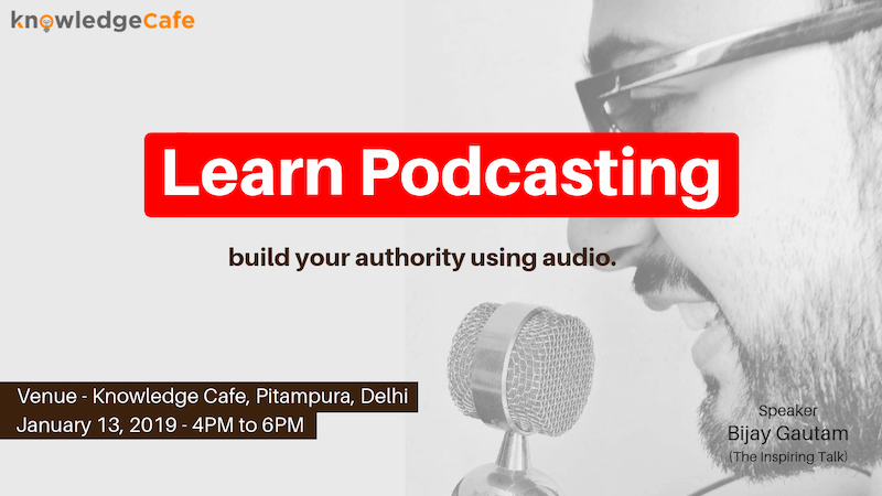learn-podcasting
